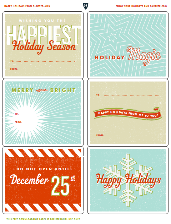 OKFreeHolidayPrintable