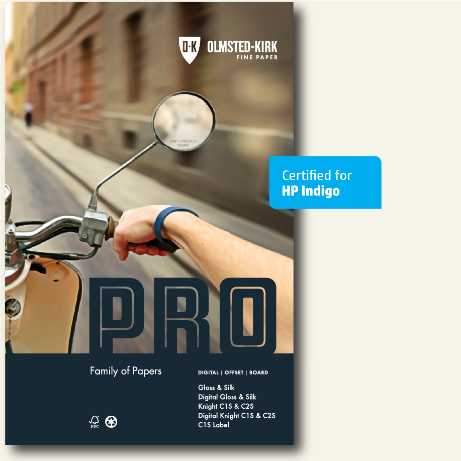 Take a Look at our PRO Swatchbook