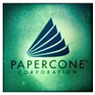 papercone