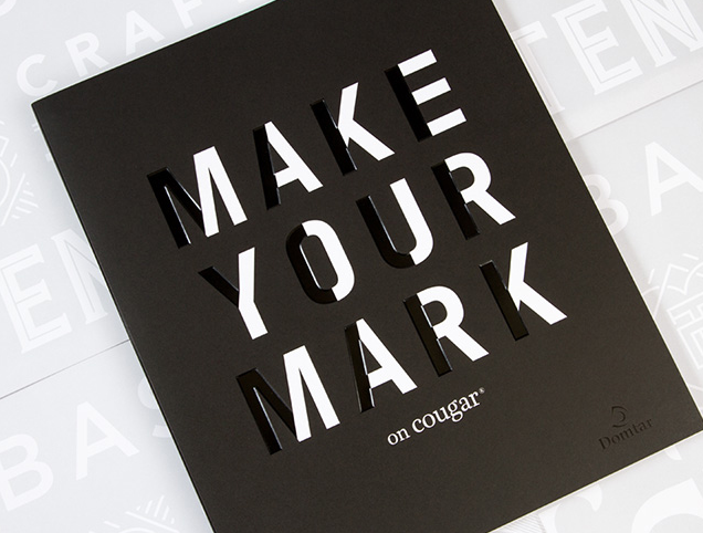 Make Your Mark on Cougar