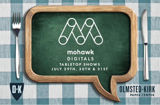 tabletop mohawkevent
