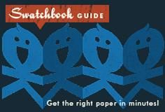 Swatchbook Guide